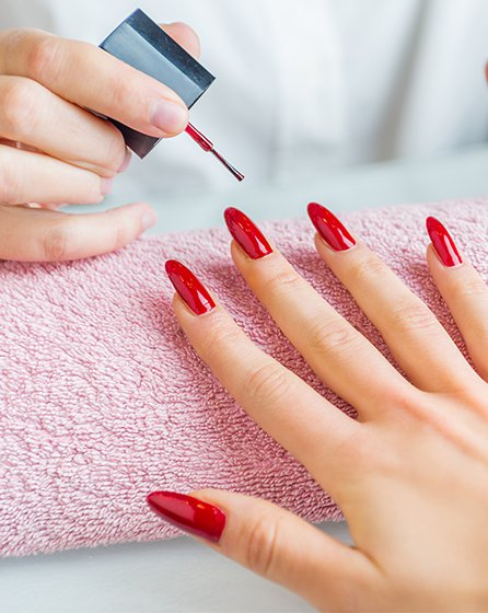 Pro Nails & Spa In North Attleborough